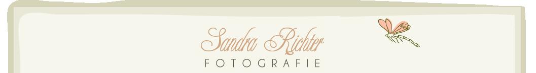 Sandra Richter Fotografie Blog logo